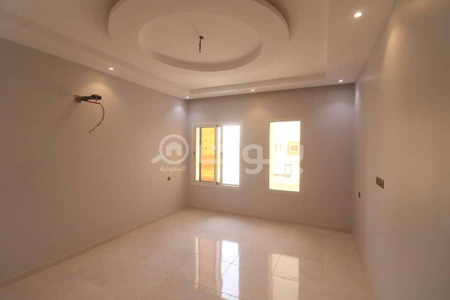 apartments with 2 entrances for sale in Al Salehiyah, North of Jeddah