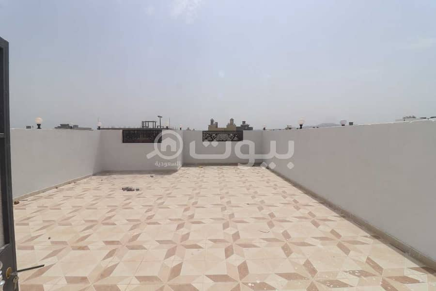 Detached Villas For Sale In Al Salehiyah, North Jeddah