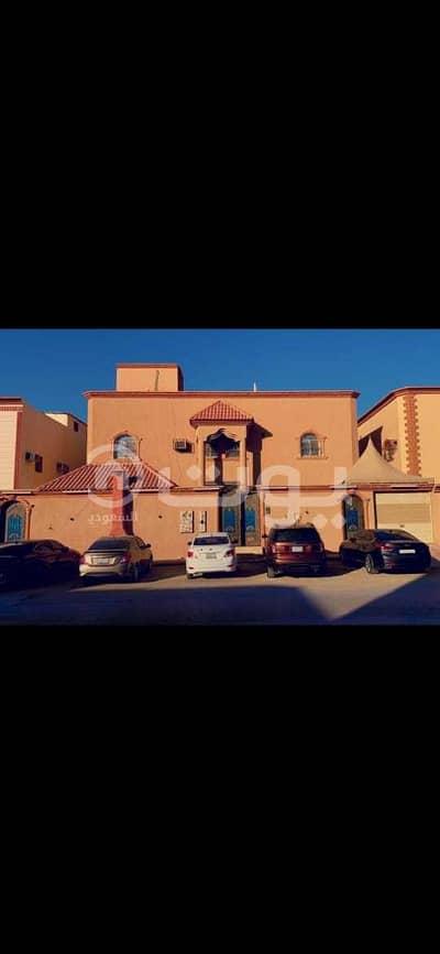 5 Bedroom Villa for Sale in Riyadh, Riyadh Region - Villa for sale in Al Nadwa District, East Riyadh