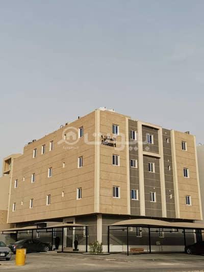 1 Bedroom Apartment for Rent in Riyadh, Riyadh Region - Apartment For Rent In Al Malqa, North Riyadh