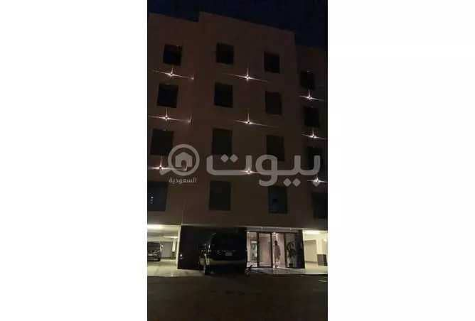 Apartment | with AC for rent in Al Salamah District, North of Jeddah