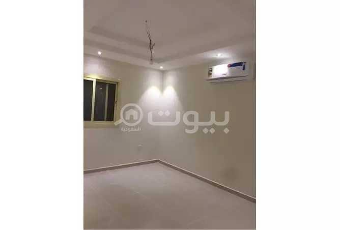 Apartment for annual rent in Al Salamah, North Jeddah