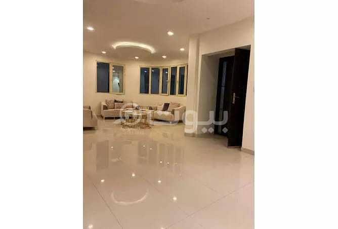 Villa with 2 apartments for sale in Al Yasmin district, North of Riyadh