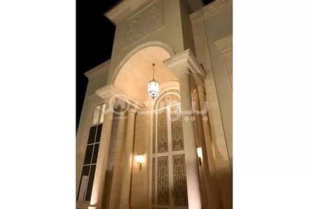 قصر 6 غرف نوم للبيع في الرياض، منطقة الرياض - قصر فاخر للبيع في الملقا، شمال الرياض