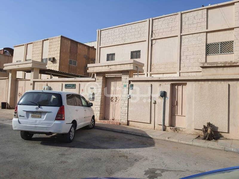 فيلا سكنية في حي السويدي، غرب الرياض