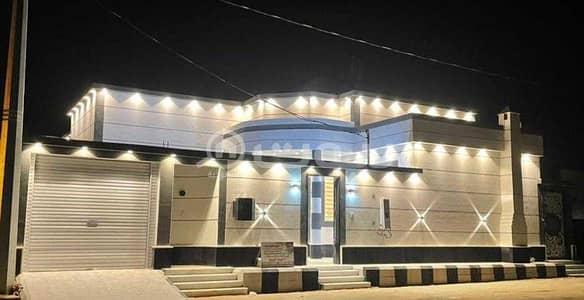 فیلا 3 غرف نوم للبيع في الدوادمي، منطقة الرياض - فيلا دور واحد فاخرة للبيع في حي الريان، الدوادمي