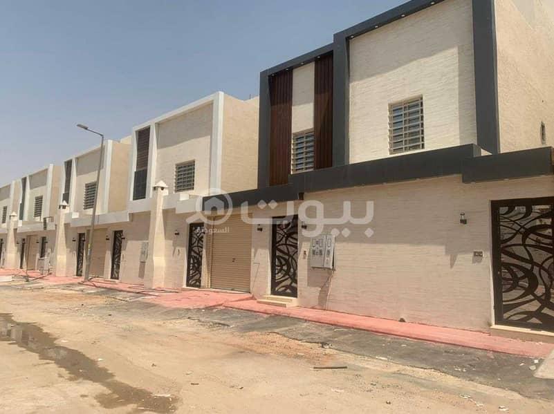 فلل | مع كافة الضمانات للبيع في الدار البيضاء، جنوب الرياض
