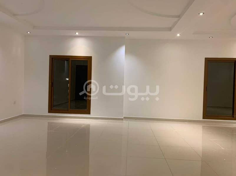 Apartment for sale in Al Naim, north of Jeddah
