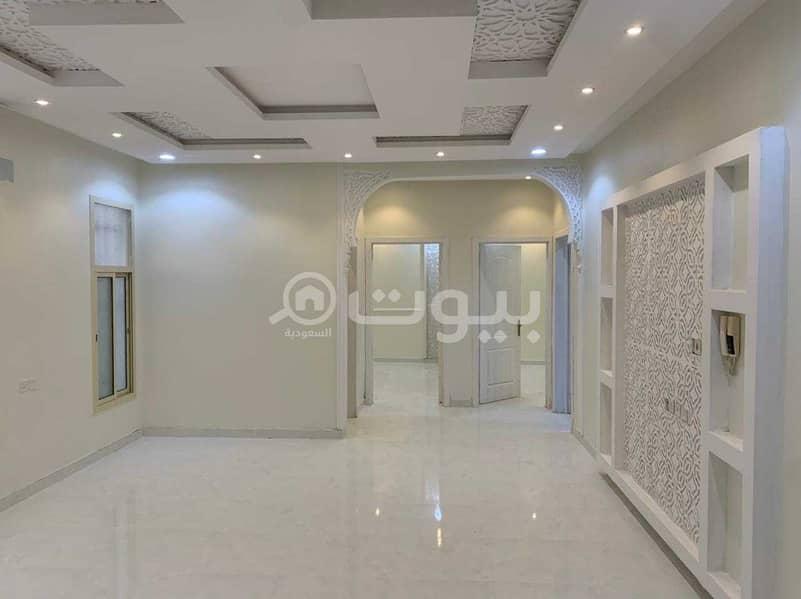 فيلا | درج صالة وشقتين للبيع في الدار البيضاء، جنوب الرياض