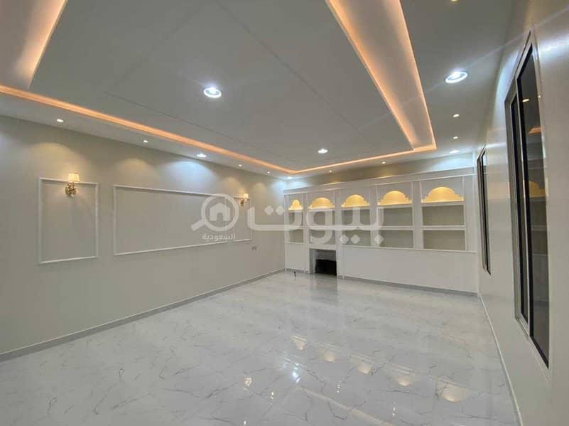 2 floors villa for sale in Al Khaldiyah District, Al Duwadimi