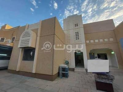 فیلا 5 غرف نوم للبيع في الرياض، منطقة الرياض - فيلا دور واحد للبيع في الجزيرة، شرق الرياض