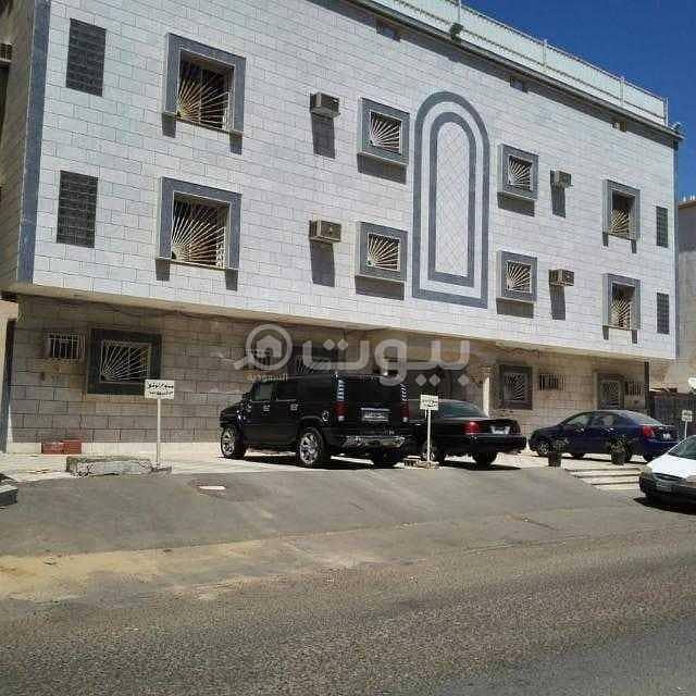 عمارة سكنية | 9 شقق للبيع في حي النسيم، شمال جدة