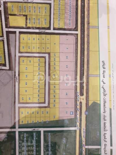 Residential Land for Sale in Riyadh, Riyadh Region - Residential plot of land for sale in Al Rafiah, West of Riyadh