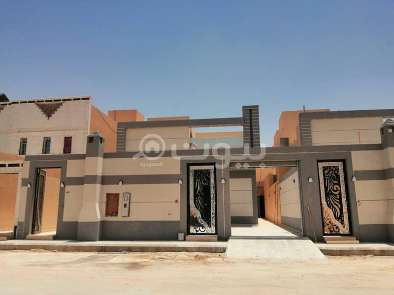 للبيع دور واحد في الدار البيضاء، جنوب الرياض