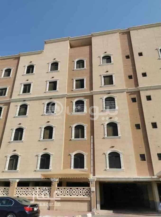 New apartment for sale in Al Rawabi, Al Khobar