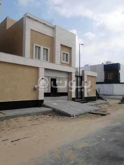5 Bedroom Villa for Sale in Al Khobar, Eastern Region - Villa for sale in Al sheraa district, Al Khobar