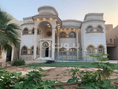 8 Bedroom Palace for Sale in Riyadh, Riyadh Region - Luxury Palace For Sale In Al Hamra, East Riyadh