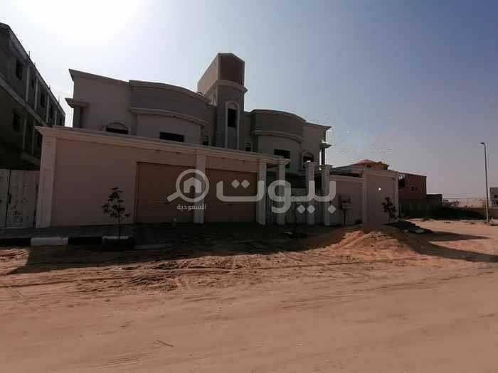 Apartment for sale in Al Sawari district, Al Khobar