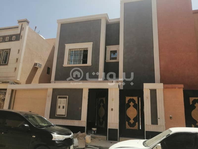 للبيع دور ارضي مستعمل في الدار البيضاء، جنوب الرياض