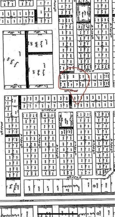 ارض تجارية  للبيع في حريملاء، منطقة الرياض - أرض تجارية للبيع في حريملاء