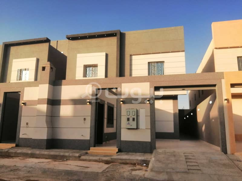 دور ارضي في فيلا للبيع الدار البيضاء، جنوب الرياض