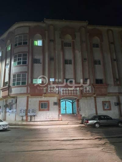 عمارة سكنية  للبيع في المدينة المنورة، منطقة المدينة - عمارة سكنية للبيع في الجبور، المدينة المنورة