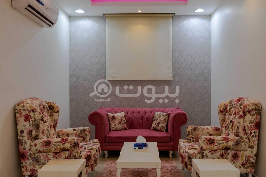 شقق فندقية للإيجار اليومي والشهري في طويق، غرب الرياض
