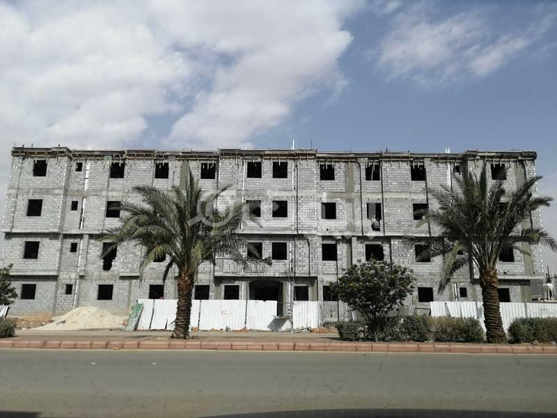 شقق للبيع في المونسية، شرق الرياض