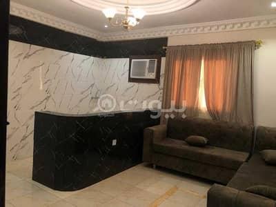 1 Bedroom Flat for Rent in Jeddah, Western Region - Furnished Apartment for monthly rent in Al Salamah, North of Jeddah