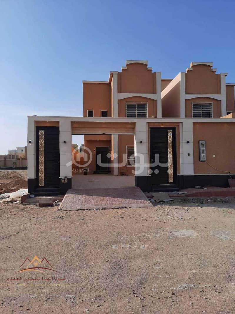 Luxury Villa For Sale In Al Hada District, Al Kharj