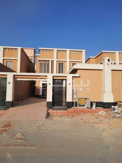 5 Bedroom Villa for Sale in Al Kharj, Riyadh Region - Luxury Villa For Sale In Al huda, Al Kharj