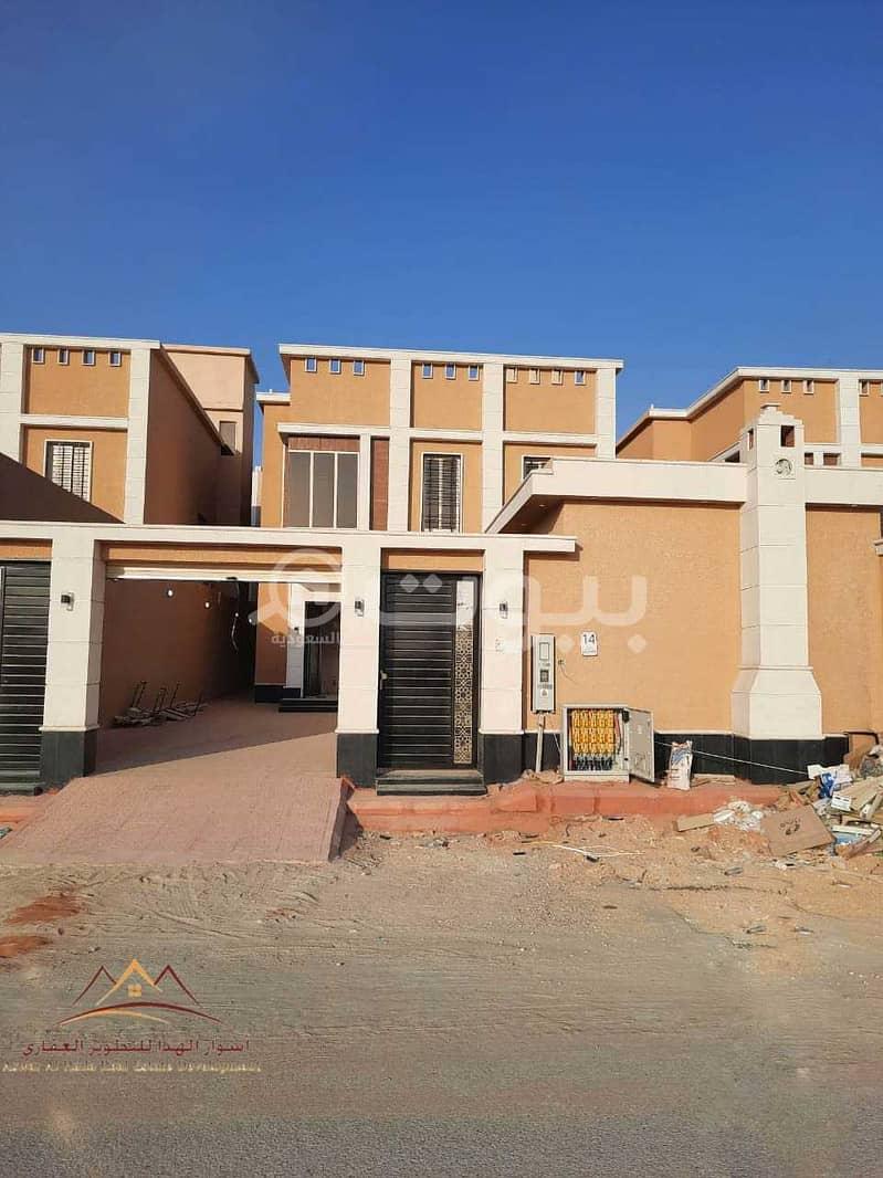 Luxury Villa For Sale In Al huda, Al Kharj