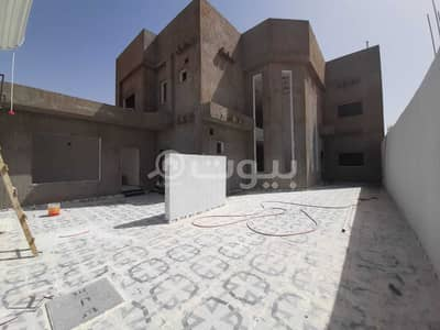 4 Bedroom Villa for Sale in Hail, Hail Region - Duplex villa | 4 BDR | 4 BTH for sale in Al Suwayfilah District, Hadri Al Bilad