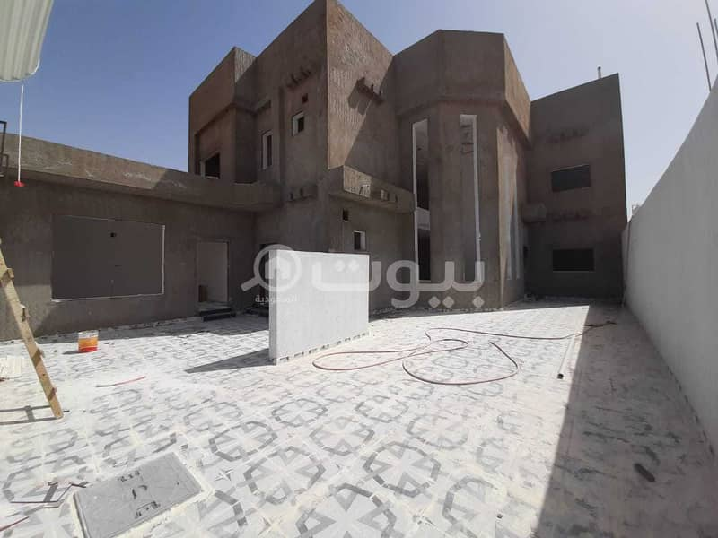 Duplex villa | 4 BDR | 4 BTH for sale in Al Suwayfilah District, Hadri Al Bilad