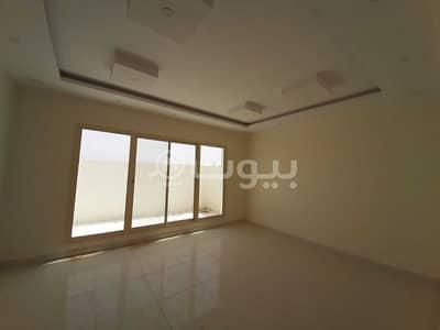 4 Bedroom Villa for Sale in Hail, Hail Region - Duplex villa for sale in Al Suwayfilah, Hadri Al Bilad, Hail