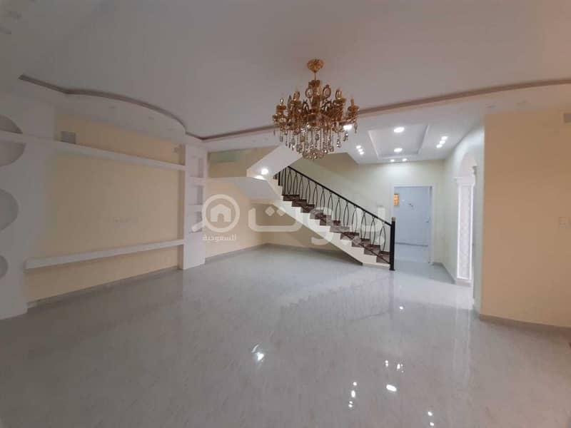 Duplex Villas | 204 SQM for sale in Al Suwayfilah District, Hadri Al Bilad