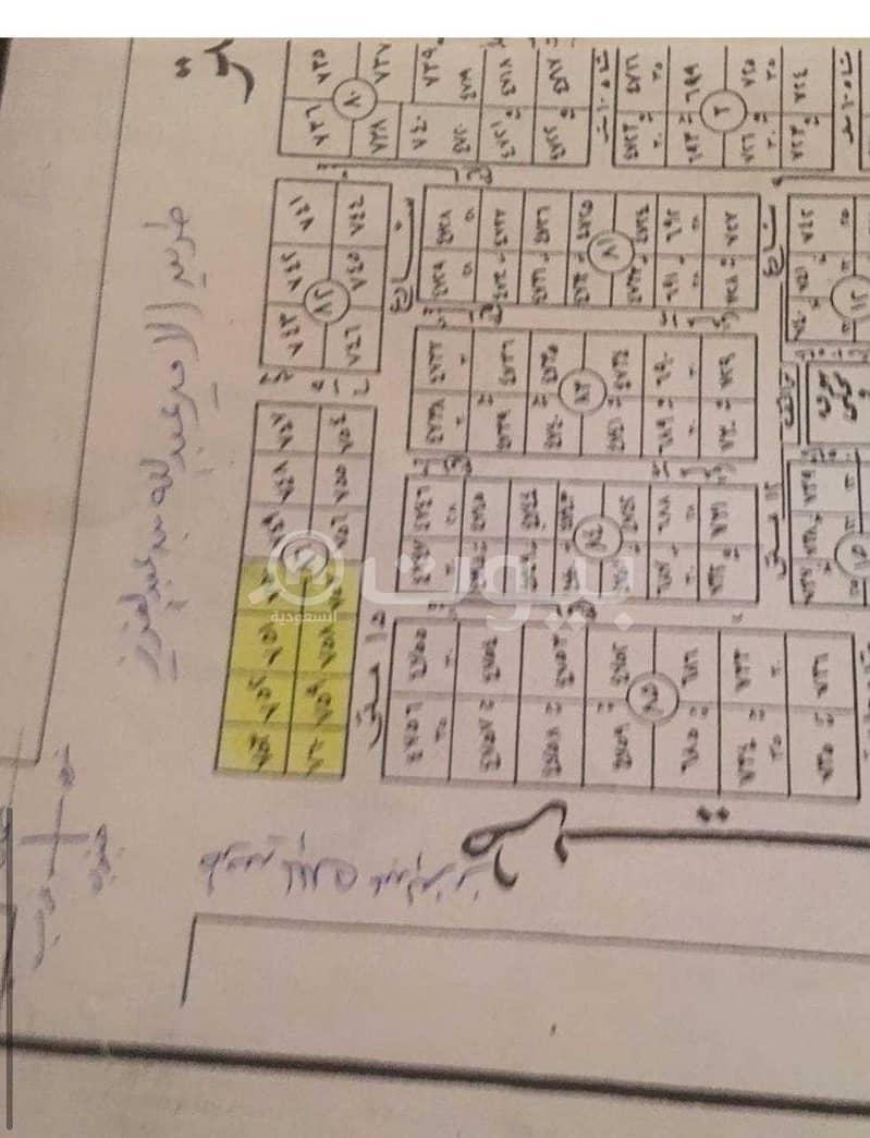 للبيع رأس بلك تجاري في المرسلات، شمال الرياض