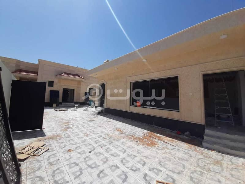 Spacious Floor   800 SQM for sale in Al Khuzama District, Hail