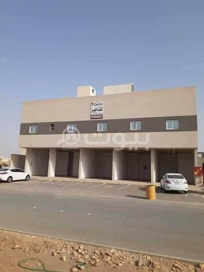 محل تجاري  للايجار في الرياض، منطقة الرياض - للايجار محلات تجارية في ظهرة لبن، غرب الرياض