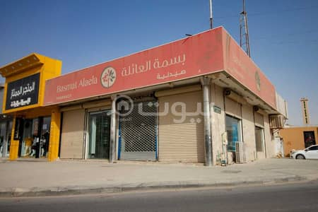 Showroom for Rent in Riyadh, Riyadh Region - 4 Showrooms for rent in Ishbiliyah, East of Riyadh