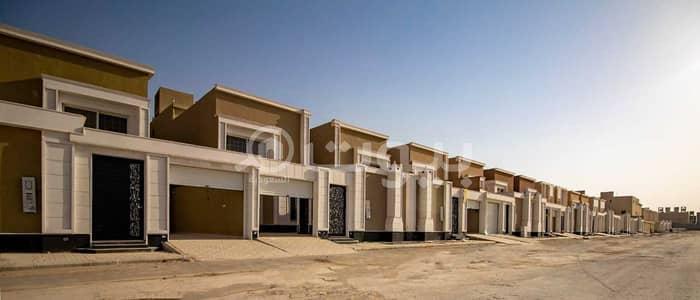6 Bedroom Villa for Sale in Riyadh, Riyadh Region - Modern duplex villa for sale model 2 in Okaz district, south of Riyadh