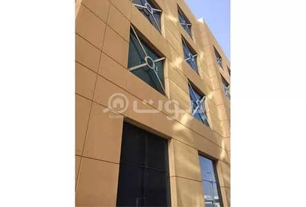 Office for Rent in Jeddah, Western Region - Offices for rent with open spaces in Al Zahraa, North Jeddah