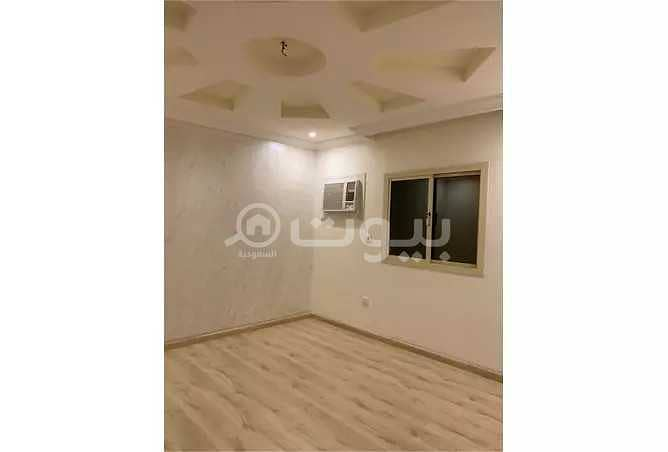 Luxurious Roof Apartment for rent in Al Rawdah, North Jeddah
