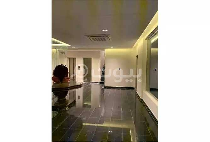 Apartments For Rent In Al Zahraa, North Jeddah