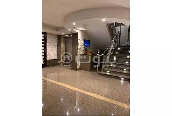 For Rent Apartments In Al Zahraa, North Jeddah