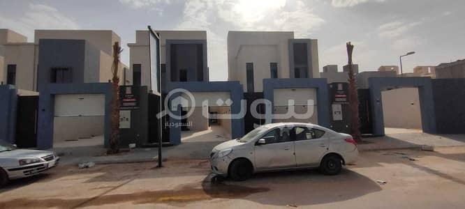 7 Bedroom Villa for Sale in Riyadh, Riyadh Region - For sale villas of separated floors in Badr district, south of Riyadh