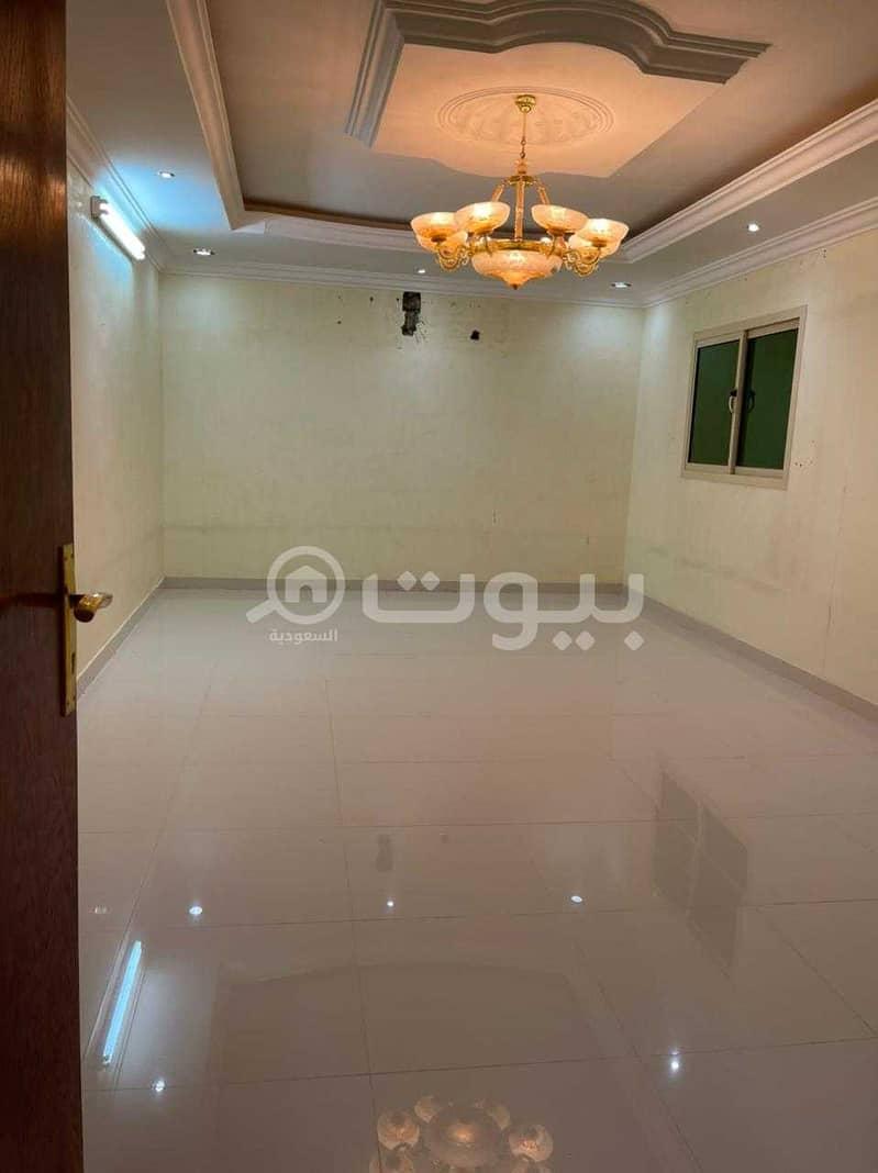 دور أرضي   400م2 للإيجار في لبن، غرب الرياض