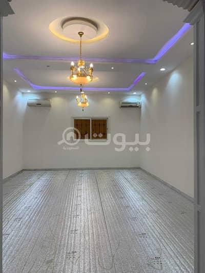 فیلا 5 غرف نوم للبيع في الرياض، منطقة الرياض - فيلا و4 شقق للبيع بحي القادسية، شرق الرياض
