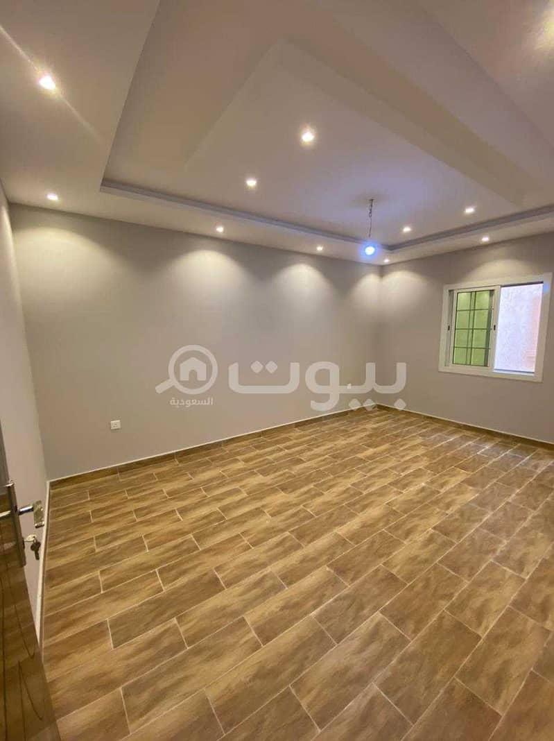 Attached Duplex Villas for sale in Al Hamdaniyah, North of Jeddah