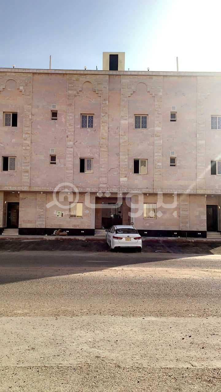 6 new apartments for sale in Al Duwaikhilah, Madina